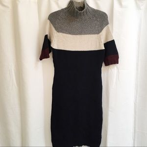 Marni 44 it 8 is Sweater Dress Short Sleeves